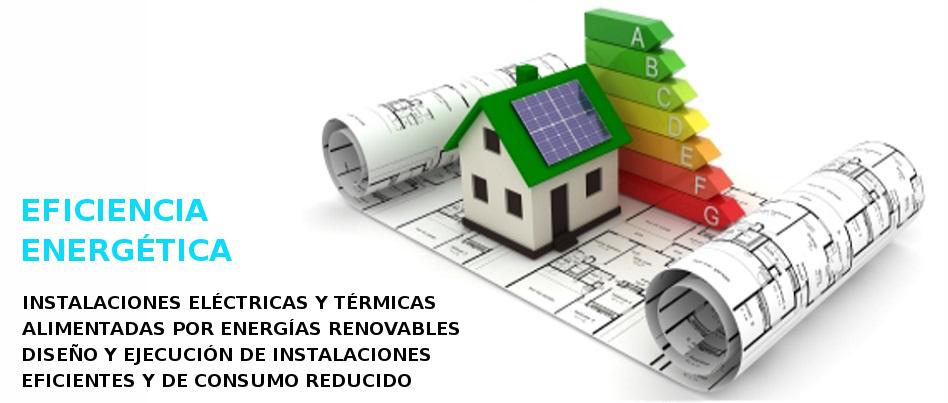 Energías Renovables, electricidad, calefaccion, acs
