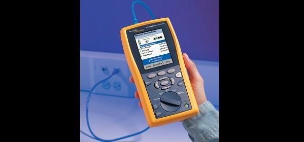 Certificado de cables de red. Cable UTP y Cable FTP