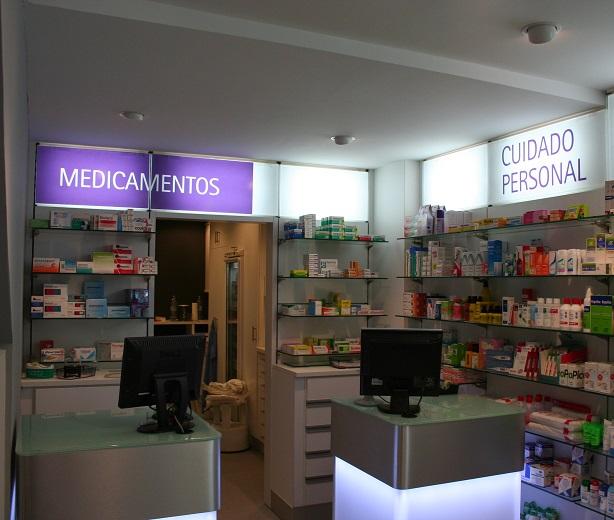 Reforma Integral de Farmacia (2010)