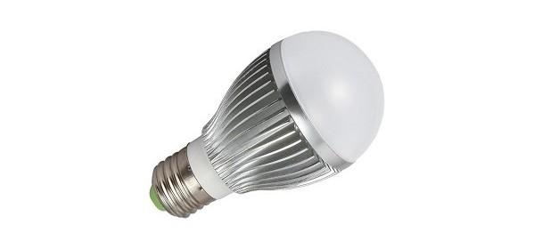 Bombilla LED Rosca E27