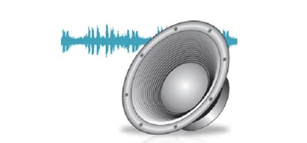 Sonorización, megafonía e hilo musical